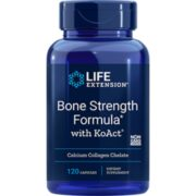 Bone Strength Collagen Formula *, 120 capsules