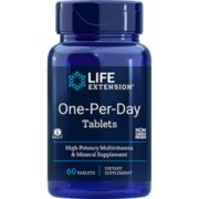 One-Per-Day Tablets, 60 tablet s