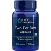 Two-Per-Day Capsules, 120 caps ules