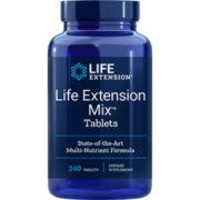 Life Extension Mix™ Tablets, 2 40 tablets