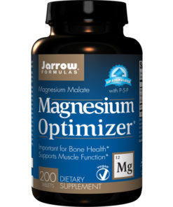 Magnesium Optimizer, 100Tabs