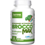 BroccoMax, Broccoli Seed Extract, 60Caps