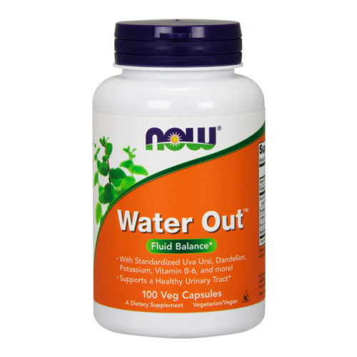 Water-Out (TM), 100 VCAPS