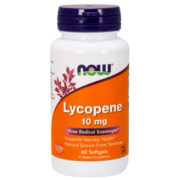 Lycopene, 10 mg x 60 Softgels