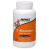 D-Mannose Powder, 3oz (85g) 500mg x 42 servings