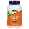 Olive Leaf Extract, 500mg x 120vcaps