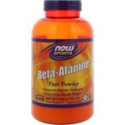 Beta-Alanine, Pure Powder, 17.6 oz (500 g)