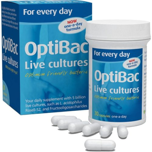 Probiotics For every day (30 capsules)