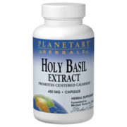 Holy Basil Extract,  450mg x 120Caps