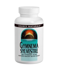 Gymnema Sylvestre, 450 mg x 120 Tablet