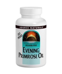 Evening Primrose Oil,  500mg x 30 Softgel